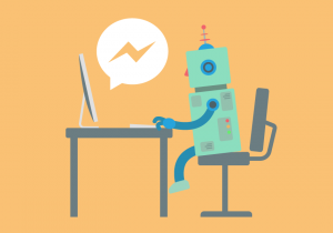 Chatbots: la nueva tecnología en Marketing Digital